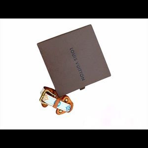 Auth VTG Louis Vuitton Takashi Murakami Bracelet